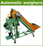 Automatic weighers