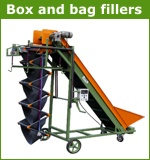Box and bag fillers